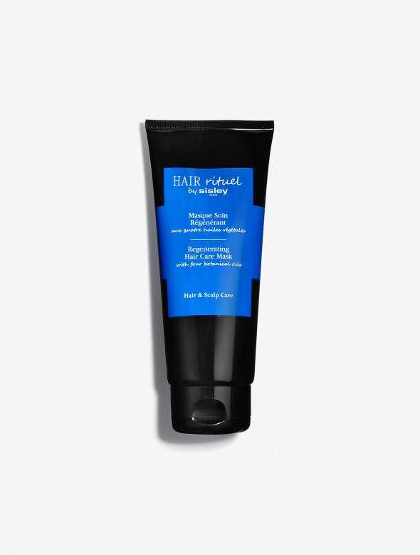 Hair Rituel by Sisley Regenerating Hair Care Mask Восстанавливающая крем-маска для волос с растительными маслами