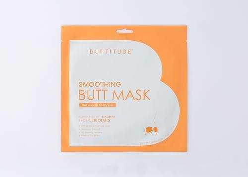 Разглаживающая маска для ягодиц