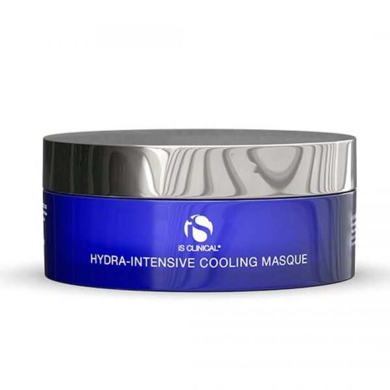 Восстанавливающая маска HYDRA-INTENSIVE COOLING MASQUE