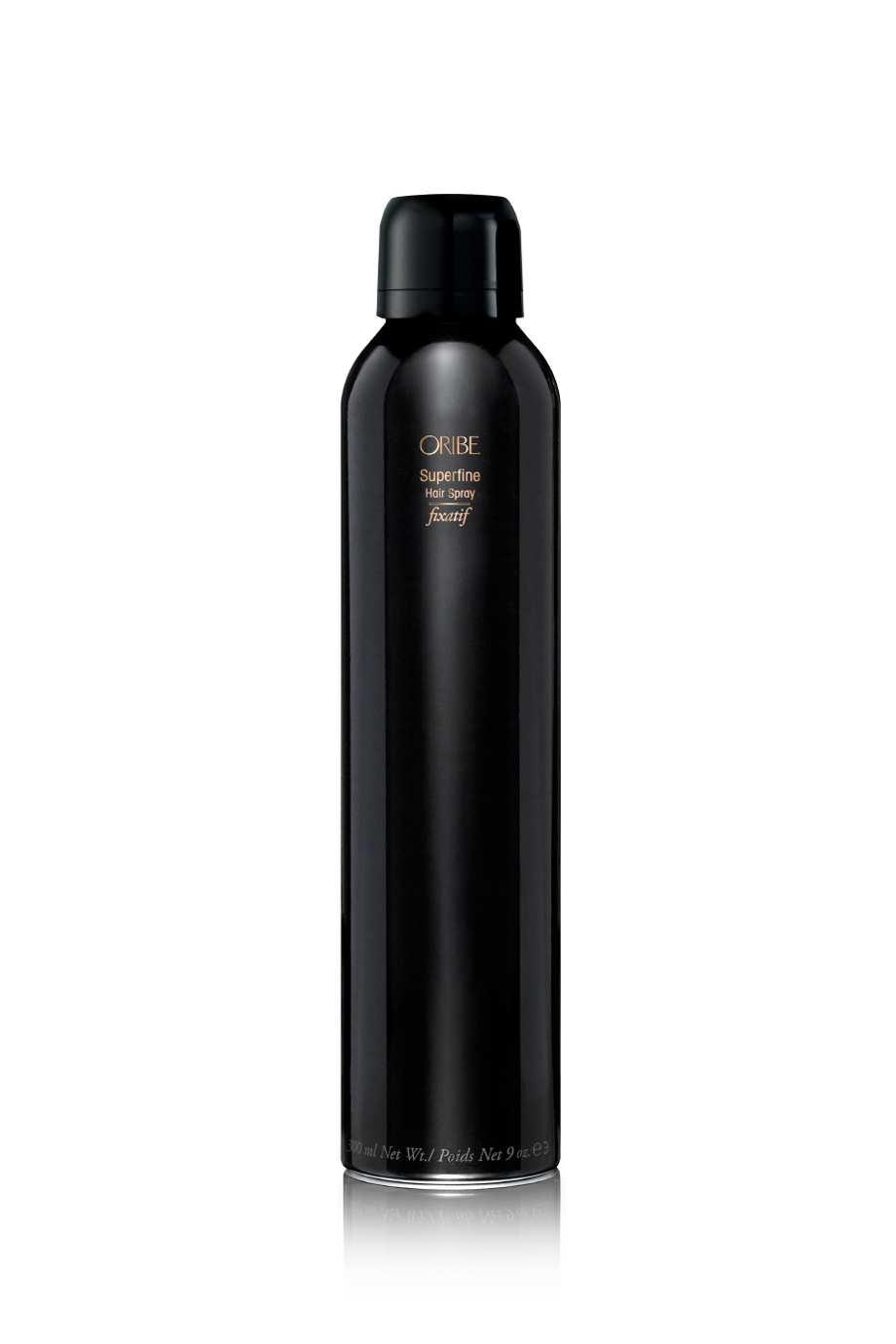 Спрей для волос средней фиксации Лак-невесомость / Superfine Hair Spray 300 мл