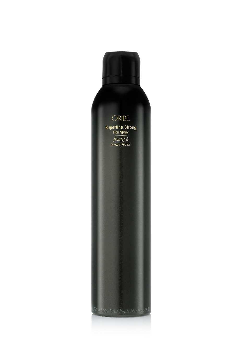 Спрей для волос сверхсильной фиксации Лак-невесомость / Superfine Strong Hair Spray 300 мл