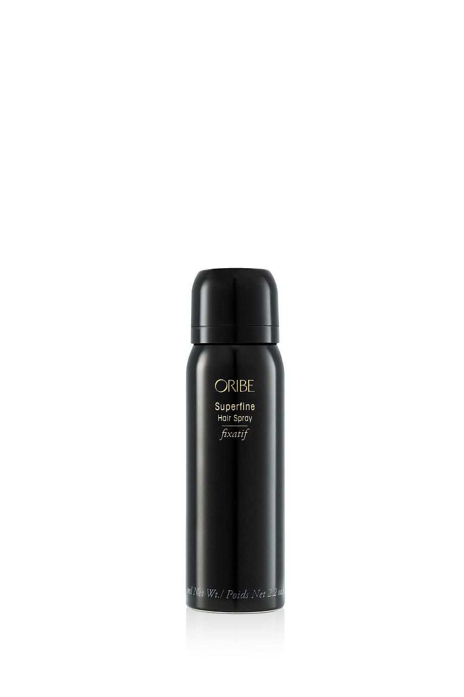 Спрей для волос средней фиксации Лак-невесомость / Superfine Hair Spray 75 мл