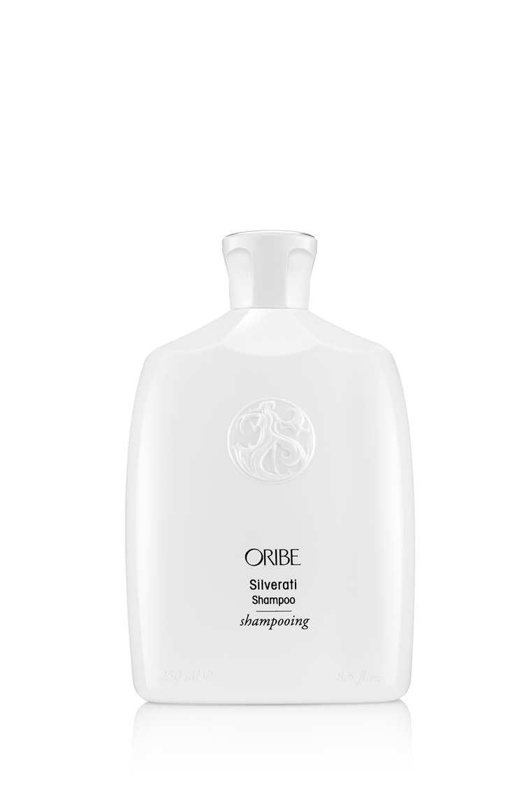 Шампунь для окрашенных в пепельный и седых волос Благородство серебра / Silverati Shampoo 250 мл