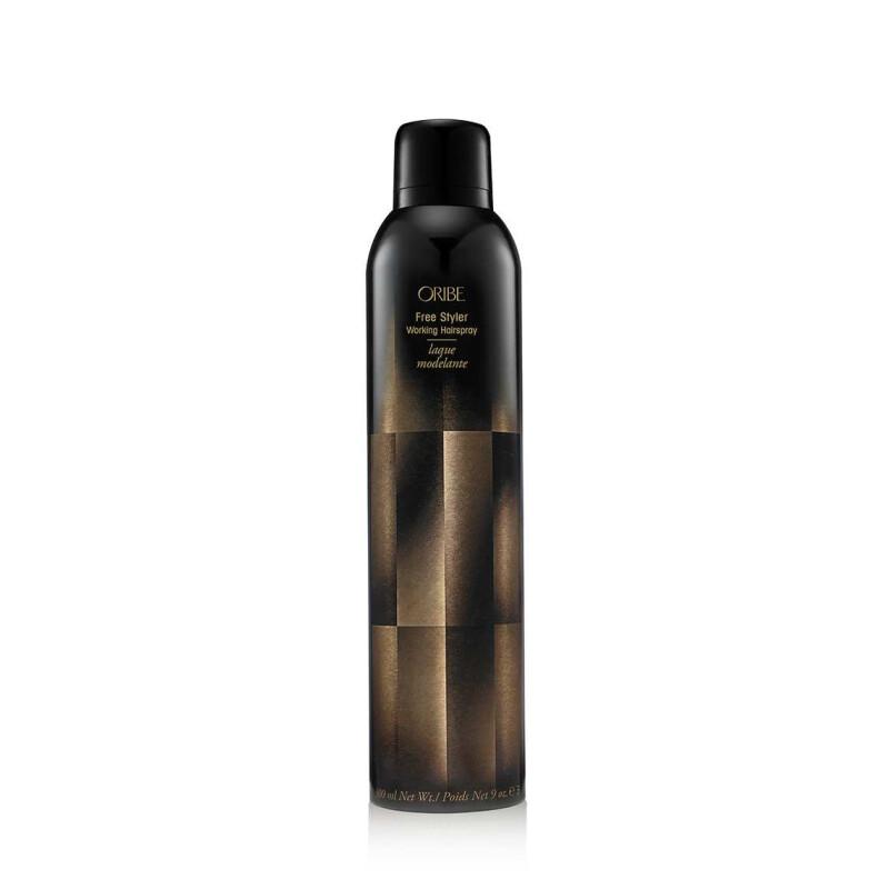 Спрей для подвижной фиксации Свобода стиля / Free Styler Working Hairspray 300 мл