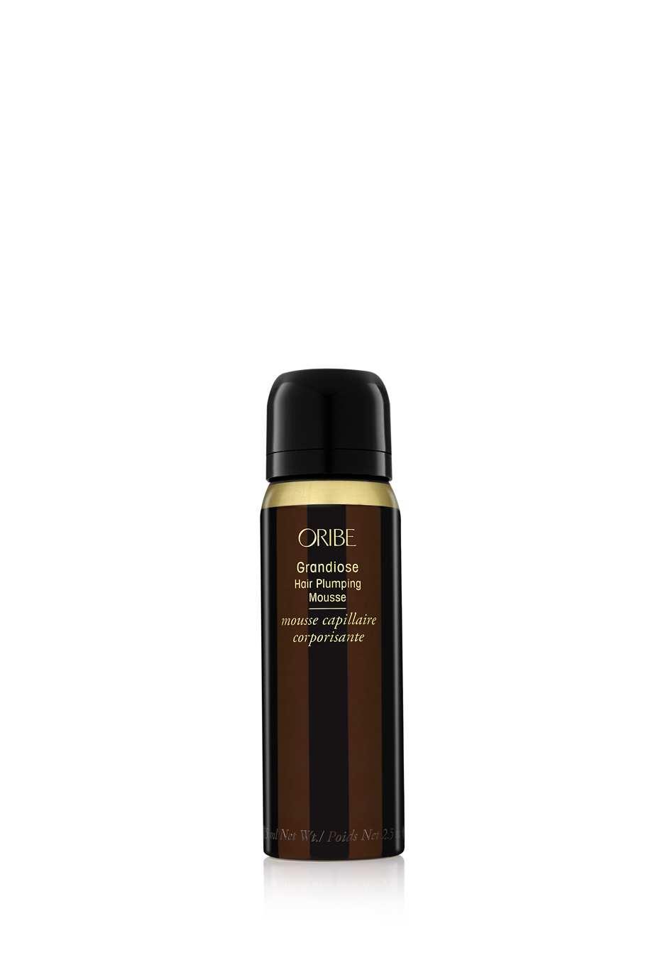 Мусс для укладки Грандиозный объем / Grandiose Hair Plumping Mousse 75 мл