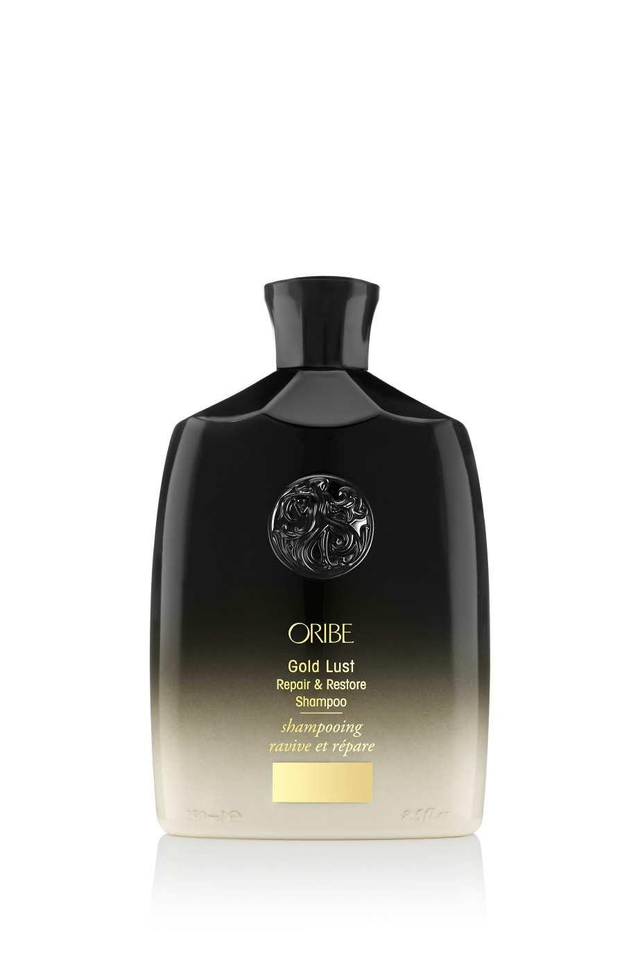 Шампунь восстанавливающий Роскошь золота / Gold Lust Repair & Restore Shampoo 250 мл
