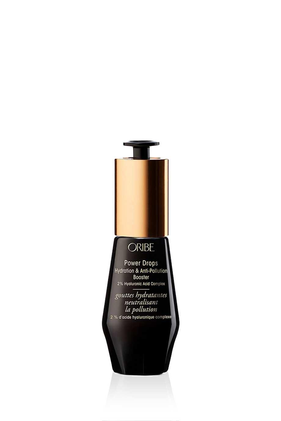 Сыворотка-активатор защиты и увлажнения волос Вдохновение дня / Power Drops Hydration & Anti-Pollution Booster 30 мл