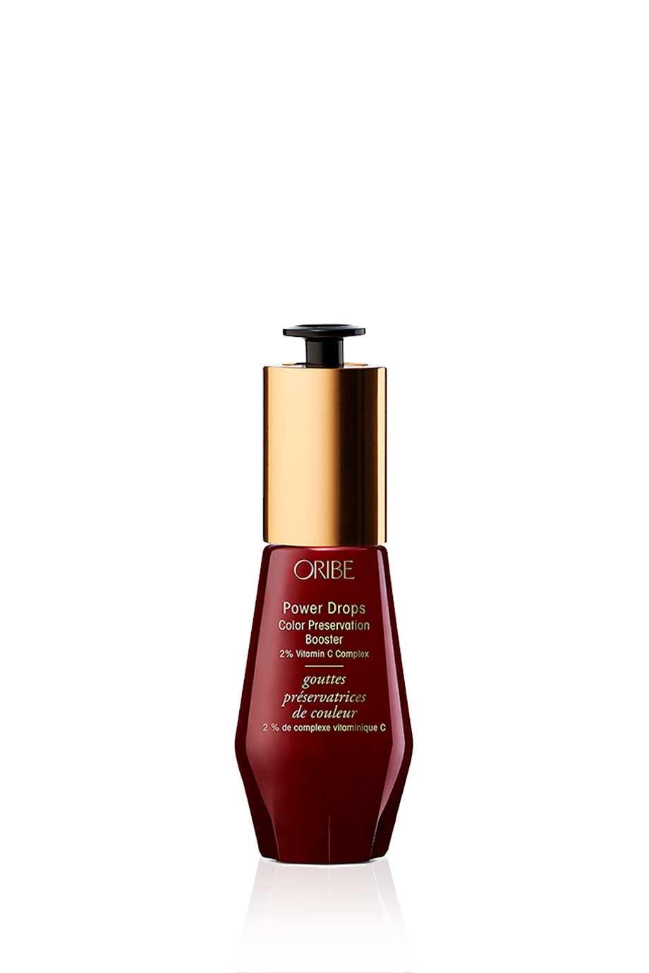 Сыворотка-активатор защиты цвета волос Великолепие цвета / Power Drops Color Preservation Booster 30 мл