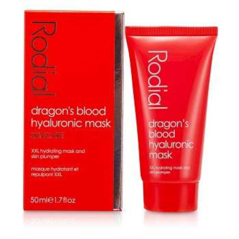 Rodial Dragon's Blood Гиалуроновая Маска 50ml