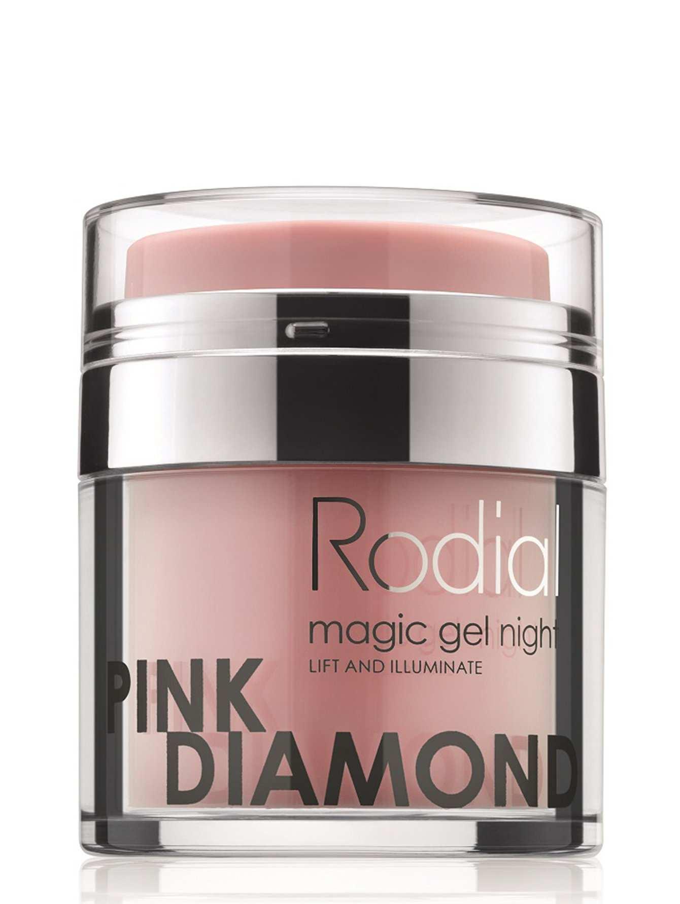 Rodial Ночной гель для лица «PINK DIAMOND» 50 мл