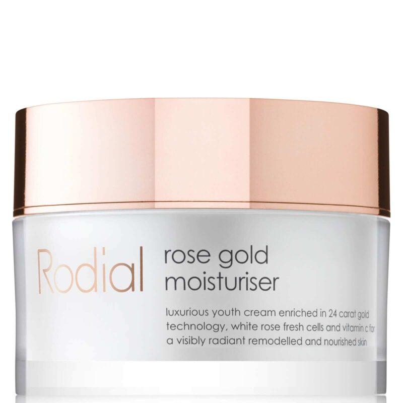 Rodial Увлажняющий крем «ROSE GOLD» 50 мл