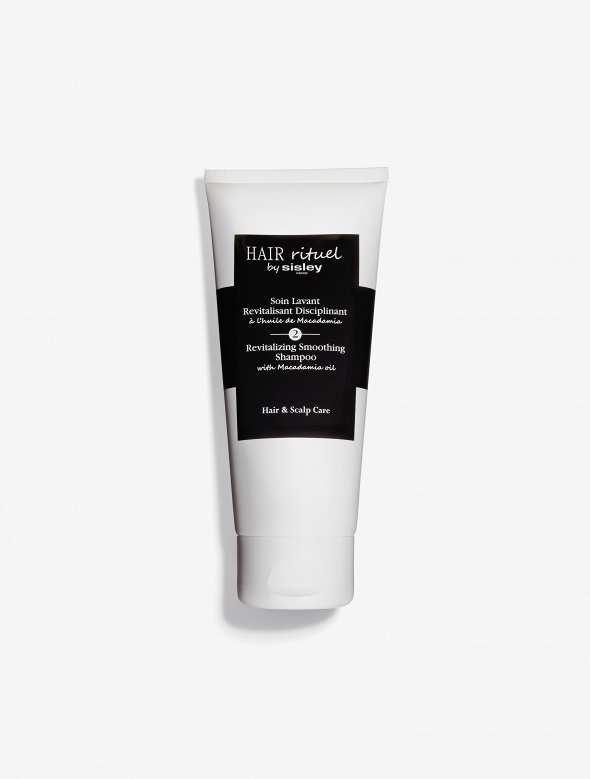Hair Rituel by Sisley Revitalizing Smoothing Shampoo Шампунь для волос с маслом макадамии