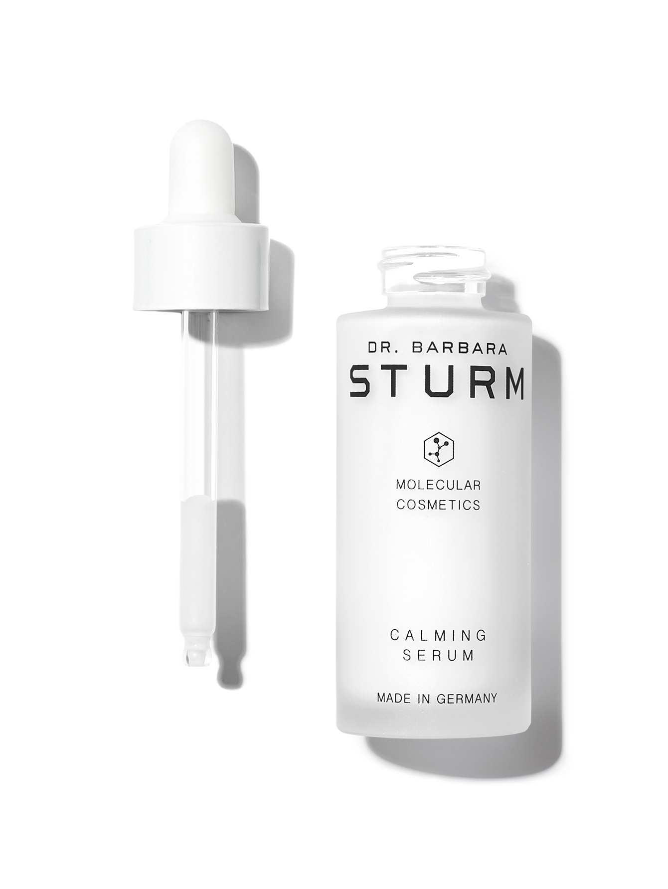 Сыворотка Calming Serum для лица успокаивающая 30 мл Face Care
