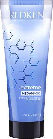 Extreme Mega Mask