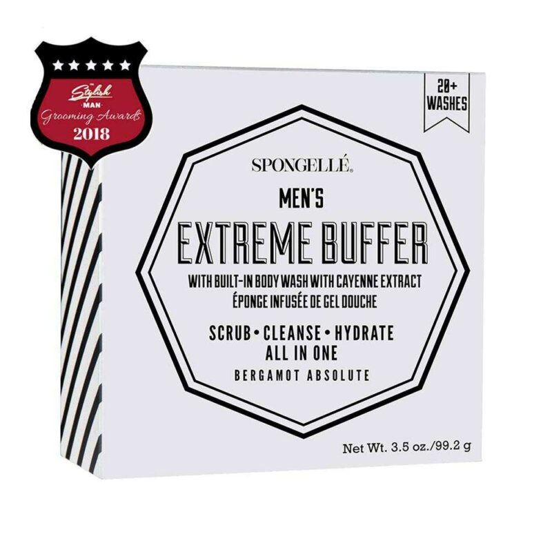 20+ MENS EXTREME BUFFER