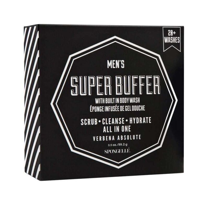 20+ MENS SUPER BUFFER