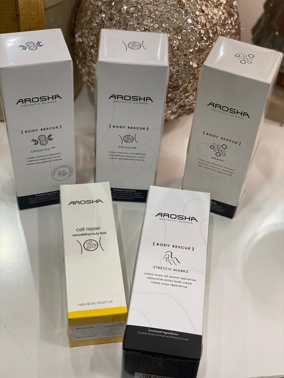 Корректирующий/моделирующий Набор от Arosha